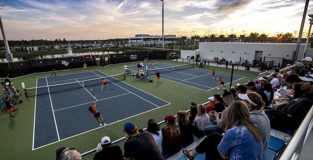 United States Tennis Association National Campus in Orlando