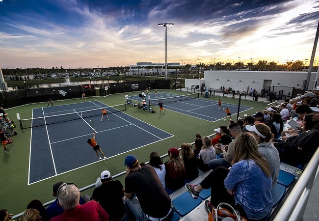United States Tennis Association National Campus in Orlando