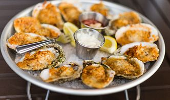 Reel Fish Coastal Kitchen + Bar