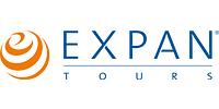 Expan Tours Logo