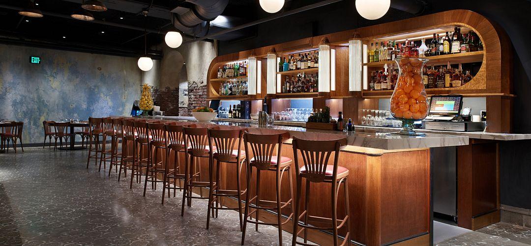 najbolji hookup bar u Orlandu