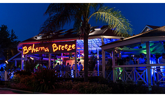 Bahama Breeze Island Grille - International Drive