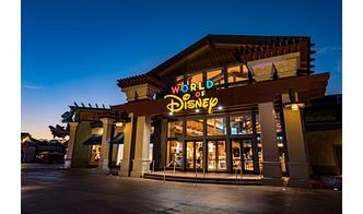 World of Disney® store