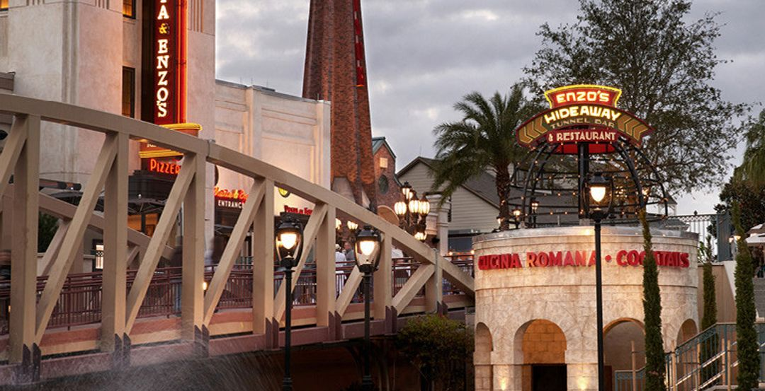 Visit Orlando S Magical Dining Month Is Back With Over 100
