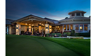 Arnold Palmer's Bay Hill Club & Lodge