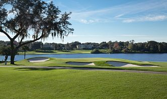 Arnold Palmer Golf Academy