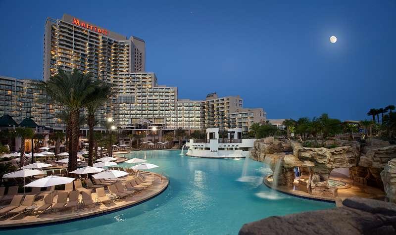 Orlando Hotels Resorts
