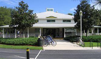 West Orange Trail - Bikes & Blades Co.
