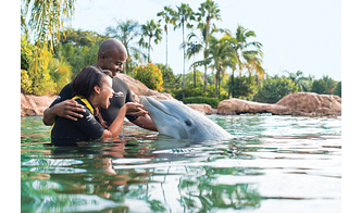 Discovery Cove®
