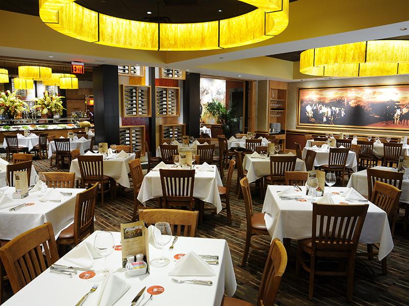 Fogo De Chao Brazilian Steakhouse Visit Orlando
