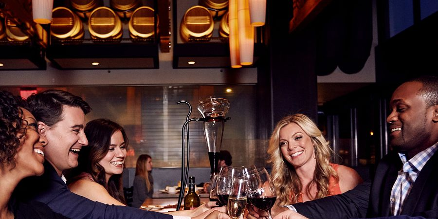 Sample a dizzying array of wines from all over the world — including several vintages made in Florida — at wineries and wine bars in Orlando.