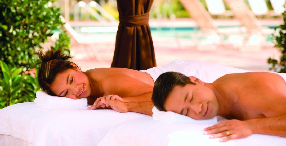 Massages at The Spa at Rosen Shingle Creek in Orlando