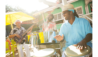 Bahama Breeze Island Grille - International Drive