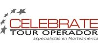 Celebrate Tour Operado Logo