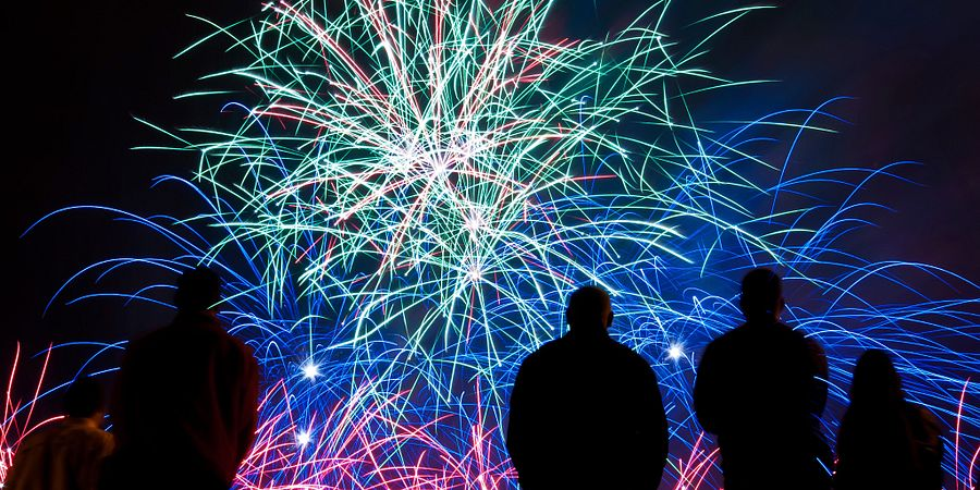 6 Unforgettable Places to Celebrate New Year's Eve in Orlando