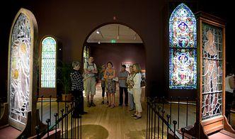 The Charles Hosmer Morse Museum of American Art