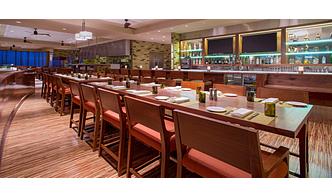 McCoy's Bar & Grill