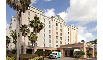Embassy Suites by Hilton Orlando - Airport