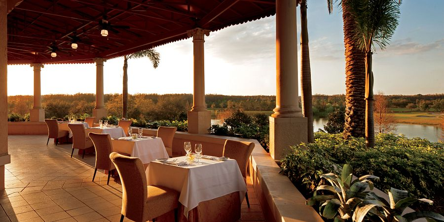 Throughout the Orlando destination, culinary delights can be found at hidden-gem restaurants inside top hotels and resorts.