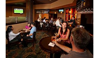 Zebra's Sports Bar & Grille