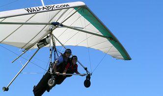 Wallaby Ranch Hang Gliding Flight Park