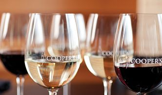 Coopers Hawk Winery Restaurant Waterford Lakes