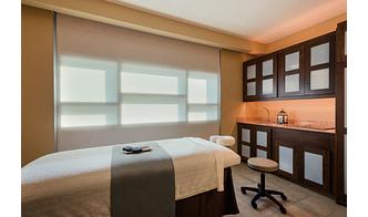 The Spa at Hyatt Regency Orlando