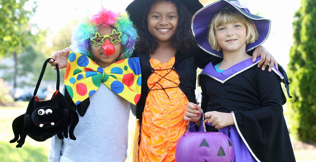 Enjoy Family-Friendly Halloween Celebrations and Trick-or-Treating All Over Orlando