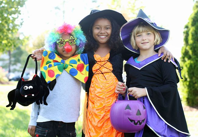 Enjoy Halloween Events Throughout Orlando — Including Theme Parks — in 2018
