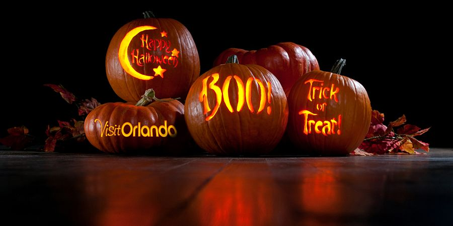 In 2018, Orlando — Halloween Vacation Capital® — is scaring up 78 days of Halloween events for children and adults alike
