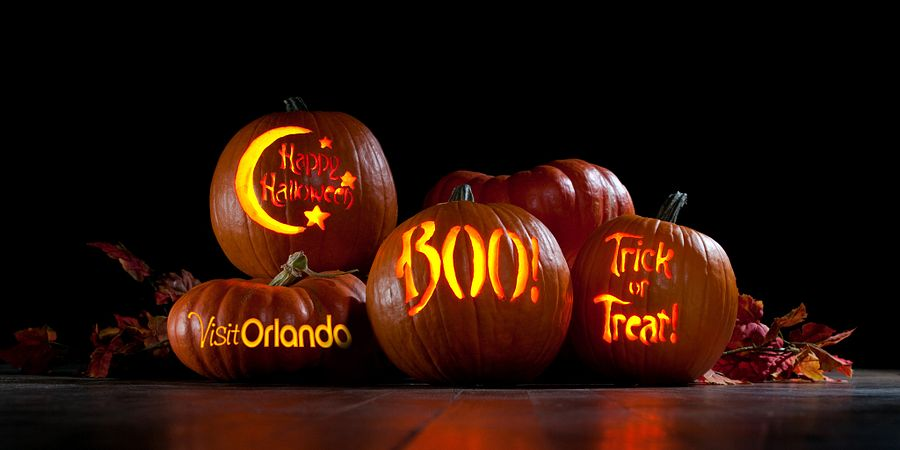 In 2018, Orlando — Halloween Vacation Capital® — is scaring up 78 days of