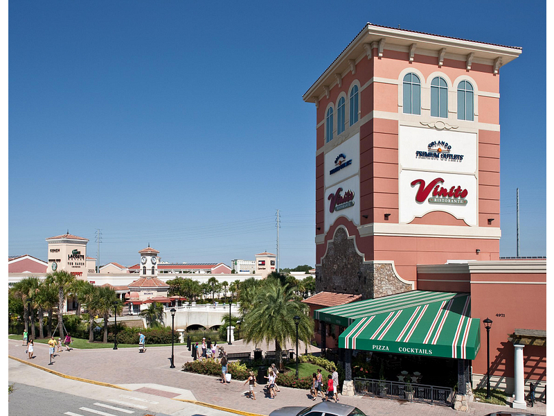Orlando Shopping Outlets >> Orlando International Premium Outlets