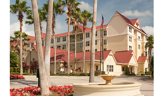 Residence Inn by Marriott Orlando Convention Center/International Drive Area