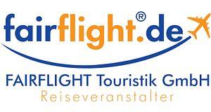 Fairflight Touristik Logo