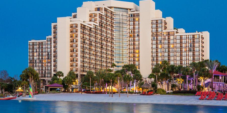 Hyatt Regency Grand Cypress in Orlando