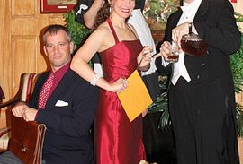 Sleuths Mystery Dinner Show Tickets