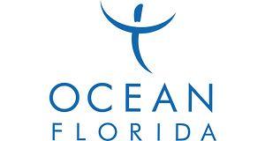 Ocean Florida Logo
