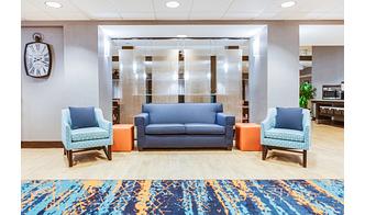 Hampton Inn Orlando-International Drive/Convention Center