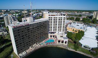 Ramada Plaza Resort & Suites International Drive Orlando
