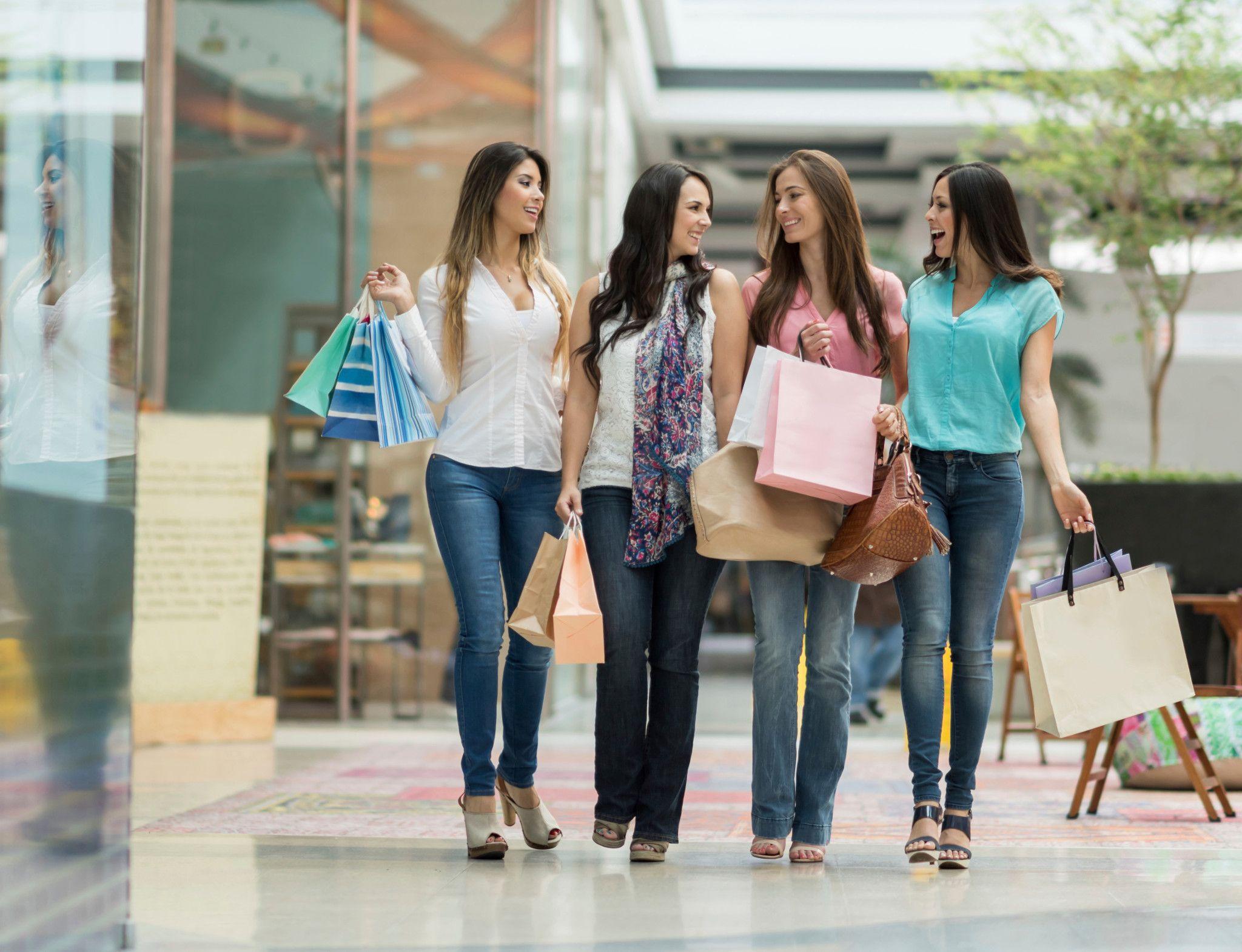 Loja online para comprar roupa de marca sempre com grandes