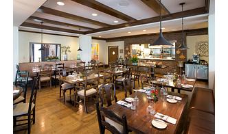 Hamilton's Kitchen
