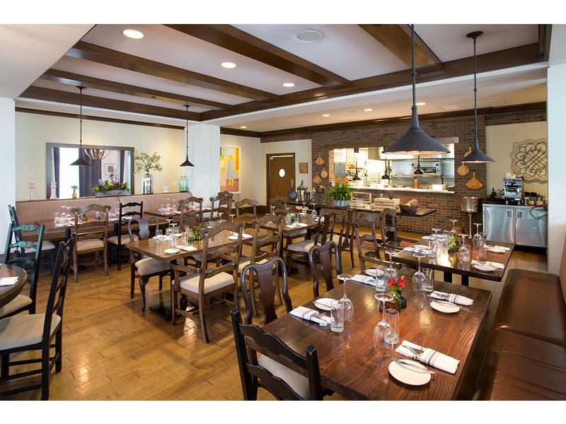 Hamilton S Kitchen