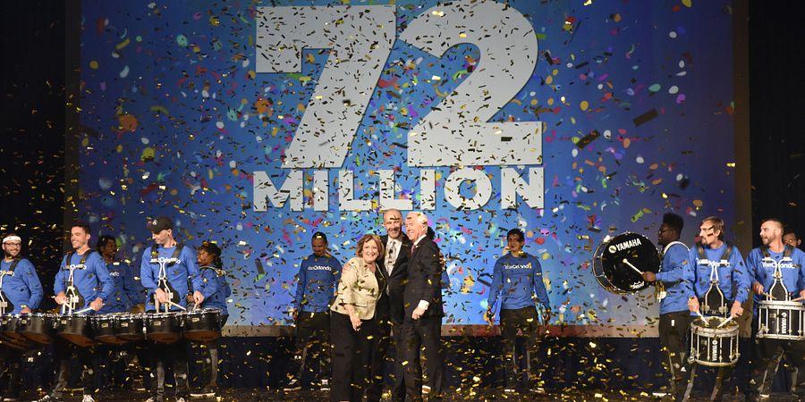 72 Million