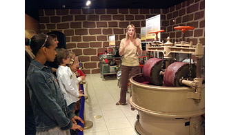 Chocolate Kingdom - Interactive Factory Adventure Tour
