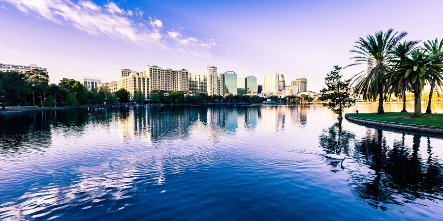 Get The New York Times' Advice on How to Spend 36 Hours in Orlando