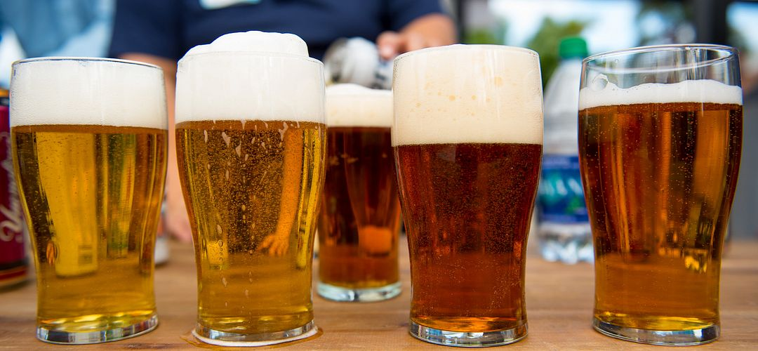 Craft Beer Festival at SeaWorld Orlando