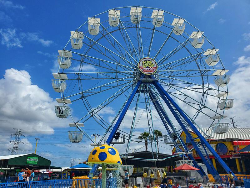 Fun Spot America Theme Parks Orlando