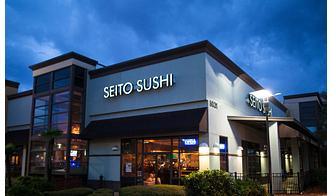 Seito Sushi