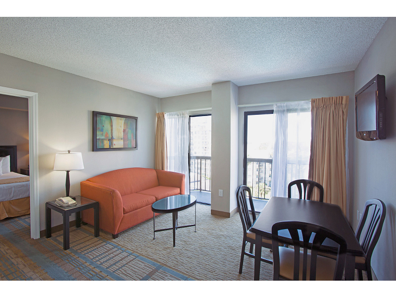 Enclave Suites