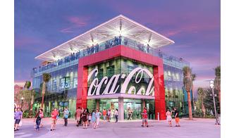 Coca-Cola Store Orlando